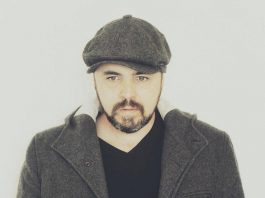 """Singer-songwriter and multi-instrumentalist Hawksley Workman's new album """"Median Age Wasteland"""" is about the obsession with youth in the music industry. The 44-year-old Juno Award winner is performing at the Market Hall Performing Arts Centre in downtown Peterborough on May 23, 2019. (Publicity photo)"""