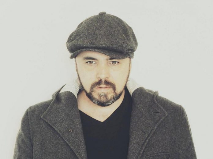 "Singer-songwriter and multi-instrumentalist Hawksley Workman's new album ""Median Age Wasteland"" is about the obsession with youth in the music industry. The 44-year-old Juno Award winner is performing at the Market Hall Performing Arts Centre in downtown Peterborough on May 23, 2019. (Publicity photo)"