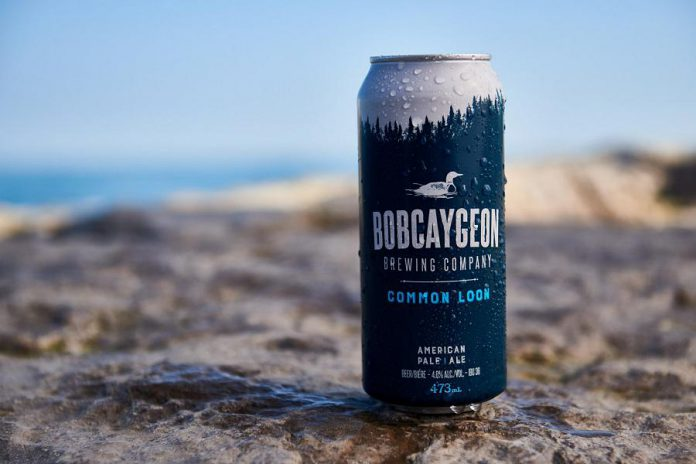 """Bobcaygeon Brewing Company, co-founded by Richard Wood and Vincent Castronovo in 2017, is a craft brewery located at 17 Bolton Street in Bobcaygeon with a """"innovation lab"""" opening at 649 The Parkway in Peterborough in June 2019. Wood believe that a new retail system for the sale of beverage alcohol can support Ontario's craft beer industry. (Photo: Bobcaygeon Brewing Company)"""
