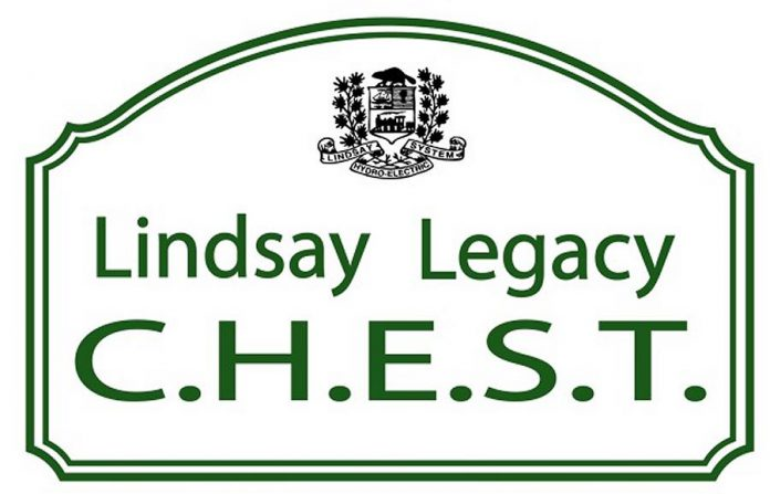 Lindsay C.H.E.S.T. Fund
