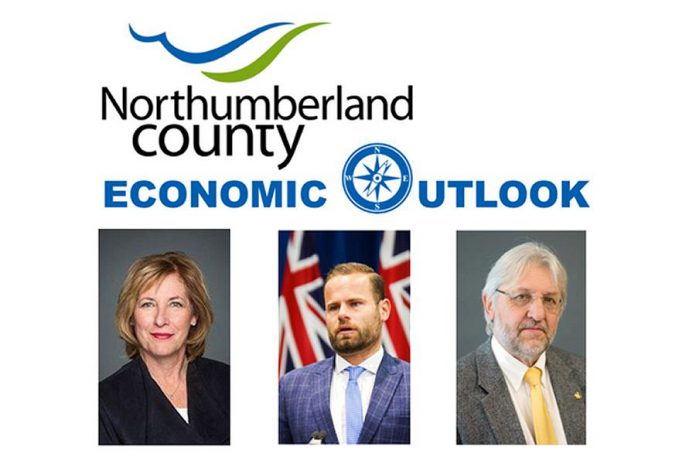Northumberland County Economic Outlook