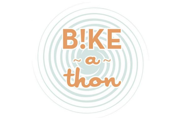 B!KE-A-THON on July 13, 2019 is a fundraiser for B!KE: The Peterborough Community Cycling Hub. (Graphic: B!KE)