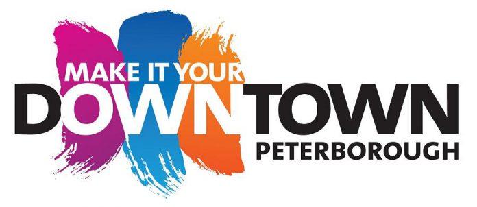 Downtown Peterborough logo