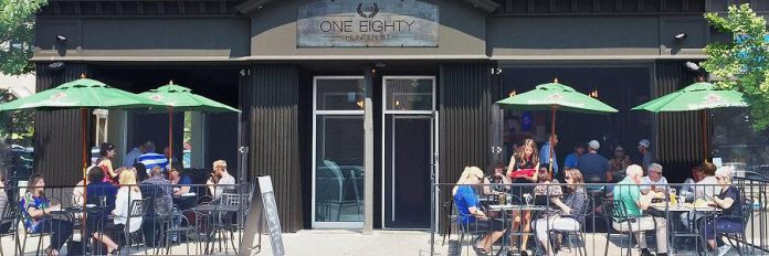 One Eighty Sports Pub (Photo: One Eighty Sports Pub / Facebook)