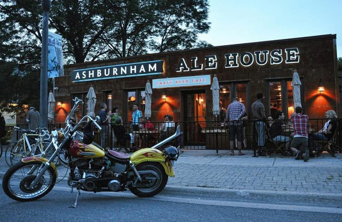 Ashburnham Ale House (Photo: The Ashburnham Ale House / Facebook)