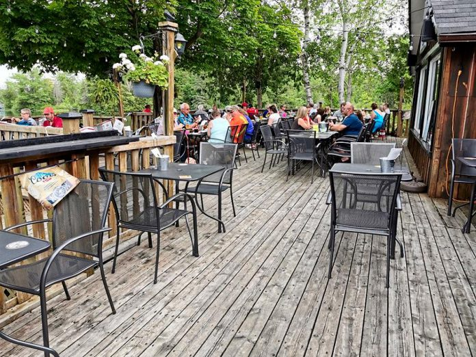 Lock 27 Tap and Grill Restaurant (Photo: Lock 27 Tap and Grill Restaurant / Facebook)