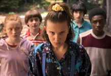 """Stranger Things 3"" premieres on Netflix Canada on July 4th. In the third season of the popular series, Eleven and the Hawkins crew are out of school for the summer, on the cusp of adulthood, and are figuring out how to grow up without growing apart when their town (and the new mall) is threatened by enemies old and new. (Photo: Netflix)"