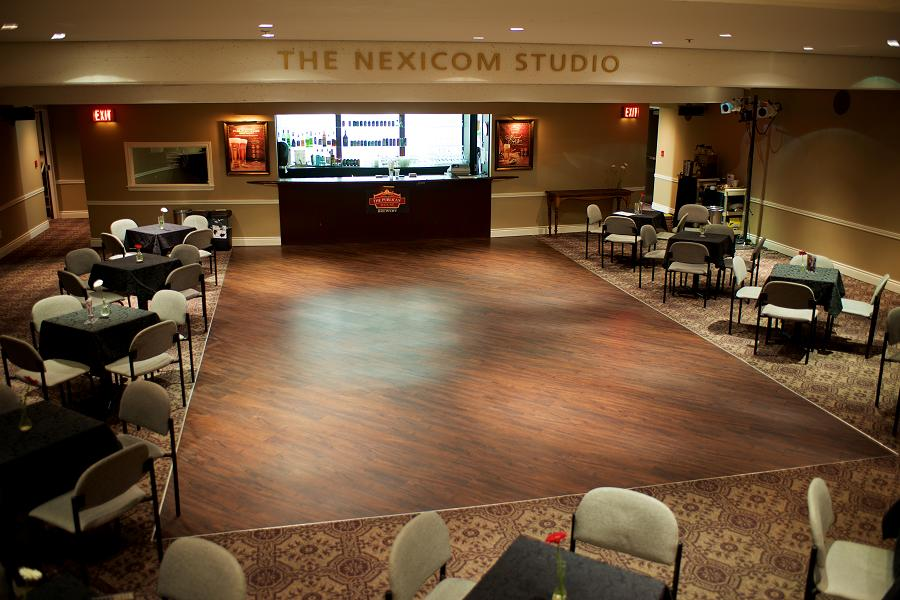 For your next event, Showplace wants you to 'Think Inside the
