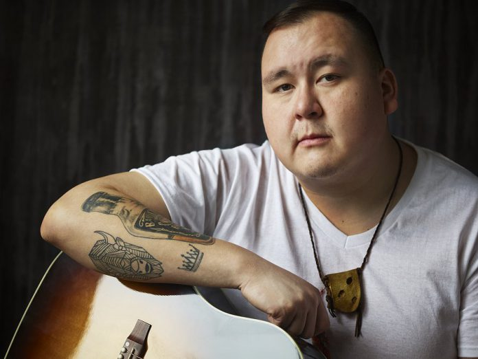 2017 Juno Award winner William Prince will perform at Market Hall Performing Arts Centre in downtown Peterborough on August 15, 2019, one of two ticketed kick-off concerts for the 30th anniversary of the Peterborough Folk Festival. (Publicity photo)