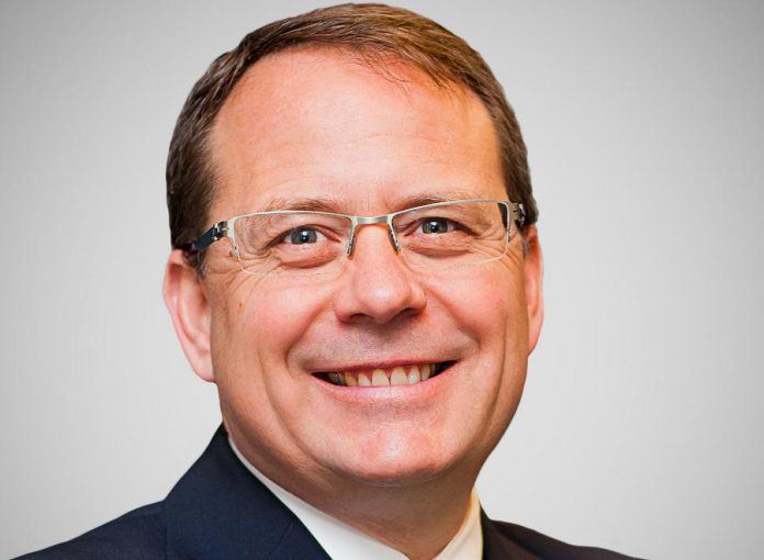 Mike Schreiner, MPP for Guelph and leader of the Green Party of Ontario. (Photo: Green Party of Ontario)