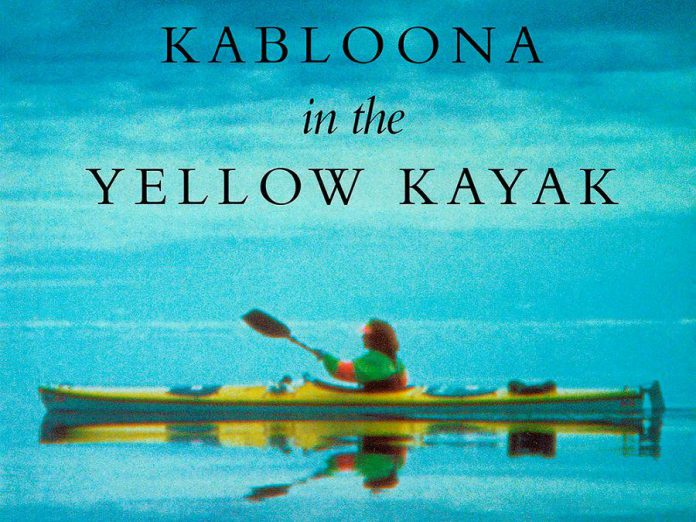 "Victoria Jason (1945 - 2000) was the first woman to kayak the Northwest Passage, a journey she described in her bestselling book ""Kabloona in the Yellow Kayak"". In August,  The Canadian Canoe Museum is re-installing a mini-exhibition featuring her story."