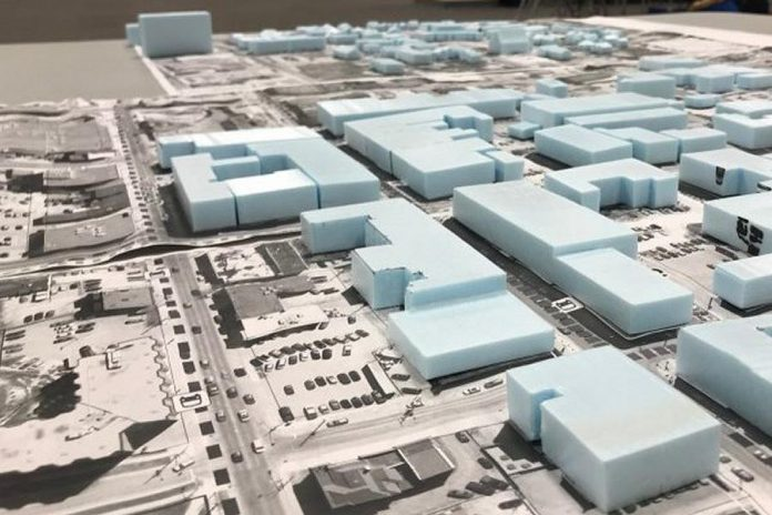 The City of Peterborough has released a draft of its new official plan, which sets the vision and direction for growth and development of the city for the next 20 years. (Photo: City of Peterborough)