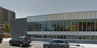 Peterborough Public Library