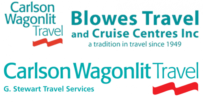 Blowes Travel and Cruise Centres of Stratford and G. Stewart Travel Services of Peterborough are merging