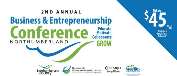 Business & Entrepreneurship Conference Northumberland