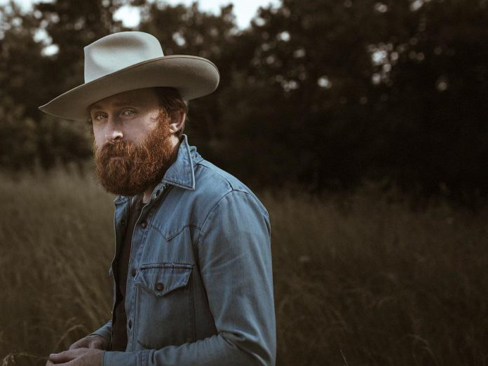 Niagara country-folk-pop singer-songwriter Spencer Burton is opening for Ben Caplan at Market Hall Performing Arts Centre in downtown Peterborough on September 7, 2019. (Photo: Colin Medley)