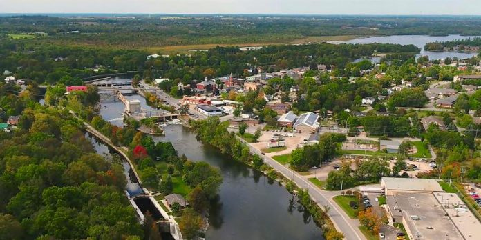 Lakefield. (Photo courtesy of RTO8)