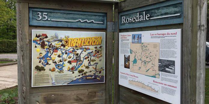 Rosedale.  (Photo courtesy of RTO8)