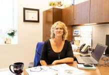 Betty Halman-Plumley and her team at IG Wealth Management in Peterborough specialize in Intergenerational Estate Planning, working closely with families to develop tailored solutions that families can trust with no regrets. She takes a holistic approach to secure harmony and grow, protect, and transfer a family's legacy from generation to generation. (Photo: Heather Doughty)