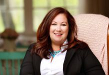 Joanne Ilaqua is the founder and president of Mamasoup, a mobile app and blog that provides connections, support, and community for moms. THe app is available for Android as well as iOS devices, and a new version is being developed for a fall re-launch. (Supplied photo)