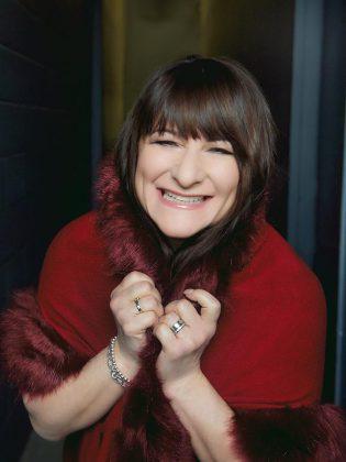 Kate Davis. (Supplied photo)