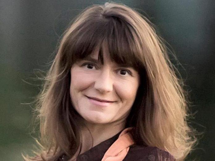 Jennifer MacKenzie is the new festival director of the Spark Photo Festival, which returns in April 2020. (Supplied photo)
