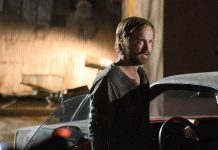 "The Netflix original film ""El Camino: A Breaking Bad Movie"" follows fugitive Jesse Pinkman (Aaron Paul), pictured here in the final episode of the AMC television series ""Breaking Bad"", as he runs from his captors, the law, and his past. Written and directed by Breaking Bad creator Vince Gilligan, the so-called ""Netflix television event"" is coming to Netflix Canada on October 11th. (Photo: Ursula Coyote/AMC)"