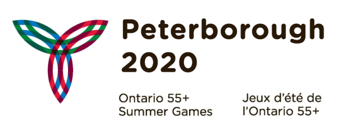 The biennial Ontario 55+ Summer Games is coming to Peterborough from August 11 to 13, 2020.  The Ontario government selected the City of Peterborough to host the 2020 games, with support from the County of Peterborough, Fleming College, Trent University, and Peterborough & the Kawarthas Economic Development. All five are members of the organizing committee for the games.