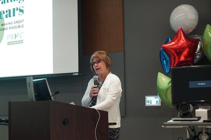 Peterborough Regional Health Centre Foundation celebrates ...