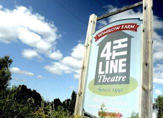 4th Line Theatre in Millbrook is Canada's premier outdoor theatre company. (Photo: 4th Line Theatre / Facebook)