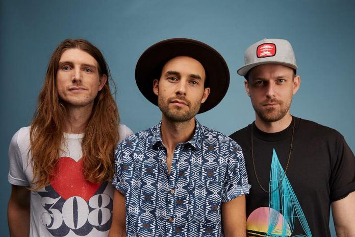 Prince Edward Island's contemporary folk trio The East Pointers, who have just released a new album, will be performing with opener Lindsay Lou at Market Hall Performing Arts Centre on November 13, 2019. Other musical acts in November include singer-songwriter and guitar virtuoso Colin Linden on November 20th and folk-pop duo Fortunate Ones with opener Sherman Downey on November 23rd, along with a conversation with Murdoch Mysteries author Maureen Jennings on November 26th and a night of comedy with Peterborough's own Seán Cullen on November 28th. (Publicity photo)