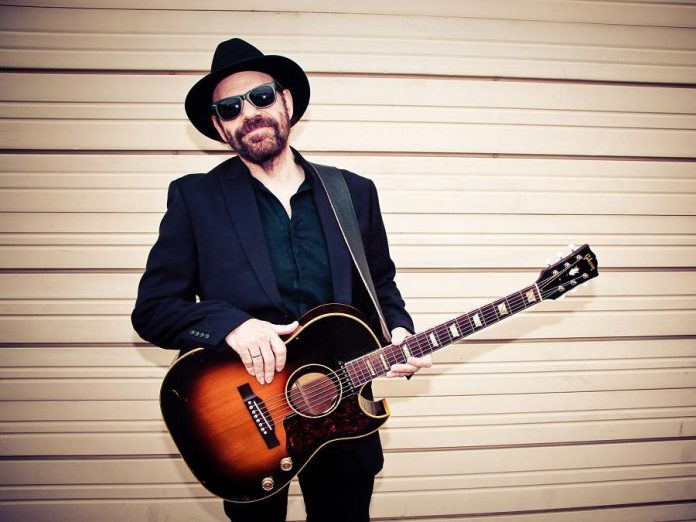 Multiple award-winning blues and roots singer-songwriter and slide guitar virtuoso Colin Linden is performing at Market Hall Performing Arts Centre in downtown Peterborough on November 20, 2019. (Photo: Laura Godwin)