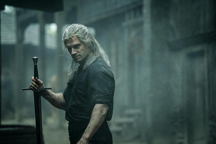 "Netflix's new original series ""The Witcher"", a fantasy drama based on the book series of the same name by Polish writer Andrzej Sapkowski, premieres on Netflix Canada on December 20, 2019. (Photo: Netflix)"