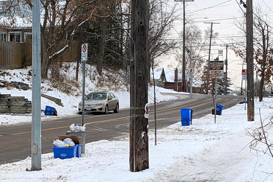 Peterborough residents may experience recycling collection delays until November 25 - kawarthaNOW.com