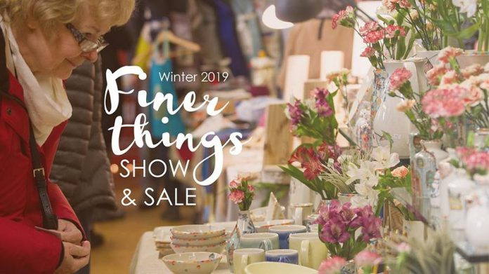 Finer Things Show and Sale