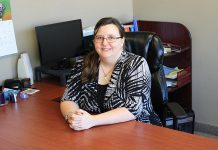 Lindsay lawyer Chantel Lawton has been practicing for almost 18 years, primarily in the area of family law. The focus of her practice is in the area of alternative dispute resolution, including mediation and collaborative process. She supports her clients each step of the way, as they work through the important issues of custody, access, income sharing or support, and property division. (Supplied photo)