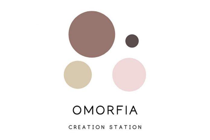 Omorfia logo
