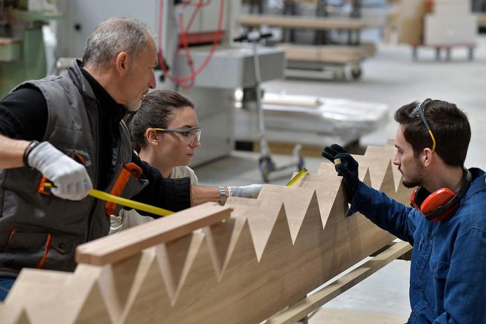 Fleming College is offering two free carpenter and electrician pre-apprenticeship program beginning in March 2020. (Stock photo)