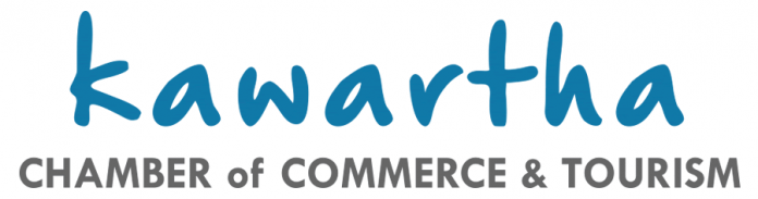 Kawartha Chamber of Commerce & Tourism  logo