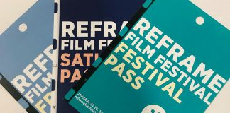 While the ReFrame Film Festival, taking place from January 23 to 26 in downtown Peterborough, has always had a firm pay-what-you-can policy for every film presented, they are striving to do more to reduce financial barriers. This includes working in partnership with the Peterborough Public Library to offer a limited number of free festival passes to community members and working with local service organizations such as PARN and the New Canadians Centre to distribute passes to their patrons. (Photo courtesy of ReFrame Film Festival)