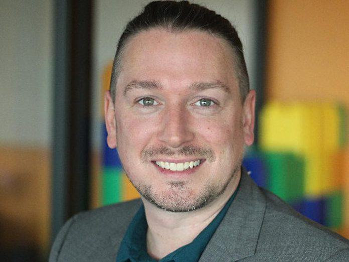 Braden Clark has joined Community Futures Peterborough as business and loan manager. (Photo: Braden Clark / LinkedIn)