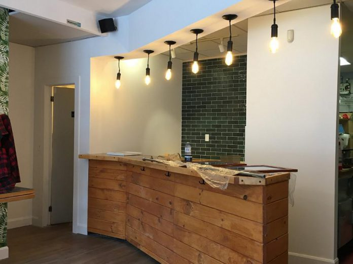 Hanoi House is renovated and ready for a soft opening in mid February. (Photo: Hanoi House)