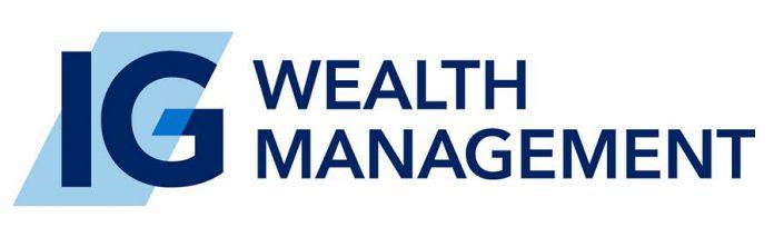 IG Wealth Management logo