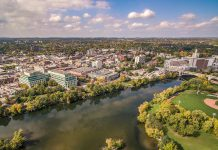Five of Peterborough's leading economic development organizations have joined forced to launch a survey of local businesses to help determine the impact of the COVID-19 pandemic and develop a unified approach to possible solutions to offset the impact. (Photo: Peterborough & the Kawarthas Economic Development)