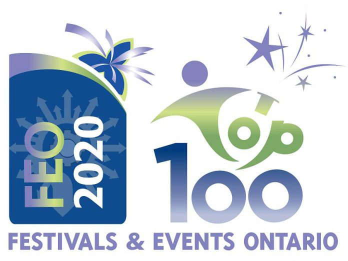 Festivals and Events Ontario announced its 2020 Top 100 Festivals & Events in Ontario