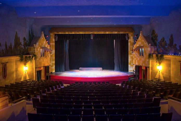 The Capitol Theatre in Port Hope has suspended all performances, including theatre and concerts, until at least July 30, 2020. (Photo: Capitol Theatre)
