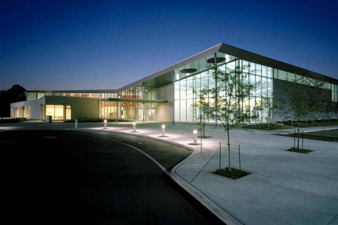 Owned and operated by the City of Peterborough, Peterborough Sport and Wellness Centre is located on Fleming College's Sutherland Campus at 775 Brealey Drive. (Photo: City of Peterborough)