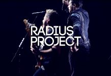 "Local filmmaker and music photographer Michael Hurcomb has made his documentary ""The Radius Project"" available for free streaming. There are three versions available: the original, a family-friendly version, and a version with audio commentary by Michael and co-producer Ryan Lalonde. (Photo courtesy of Michael Hurcomb)"