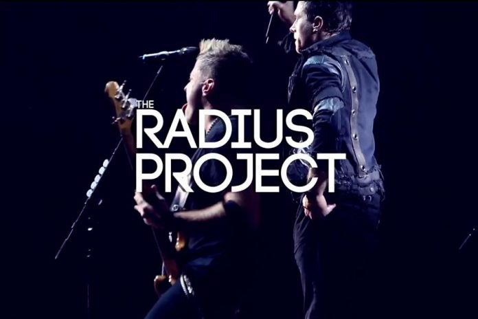 """Local filmmaker and music photographer Michael Hurcomb has made his documentary """"The Radius Project"""" available for free streaming. There are three versions available: the original, a family-friendly version, and a version with audio commentary by Michael and co-producer Ryan Lalonde. (Photo courtesy of Michael Hurcomb)"""