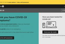 The Ontario government's new online portal at covid-19.ontario.ca allows citizens to take an enhanced COVID-19 self-assessment and, if they have been tested for COIVD-19, to check their lab test results.